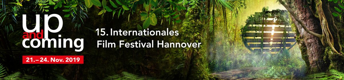 Der offizielle Blog zum up-and-coming Int. Film Festival Hannover